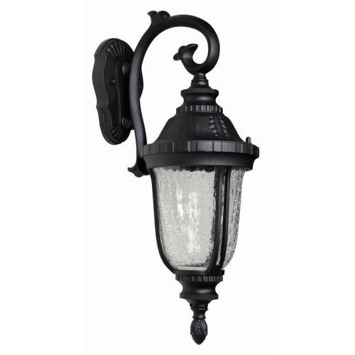 Verlichting Klassieke wandlamp Boule - DECO-RUSTIQUE.BE