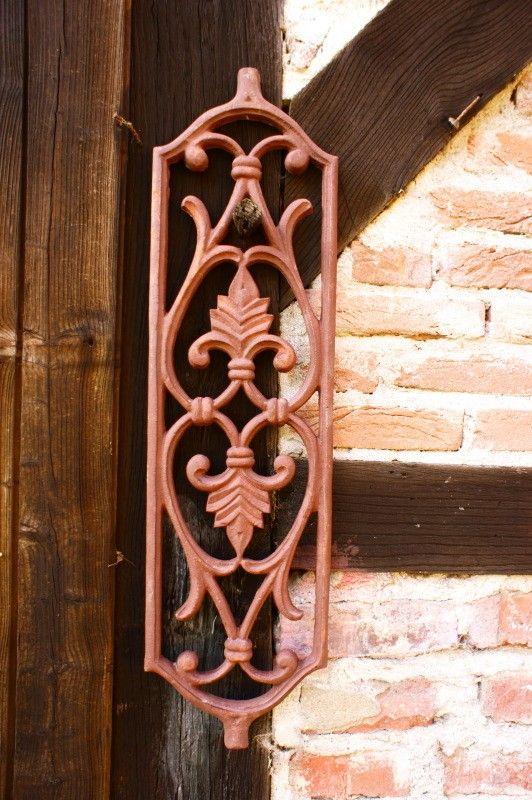 Tags decoratie antiek raam roosters begin van de eeuw 19e eeuw ijzer landelijke stijl - Huis deco exterieur ...
