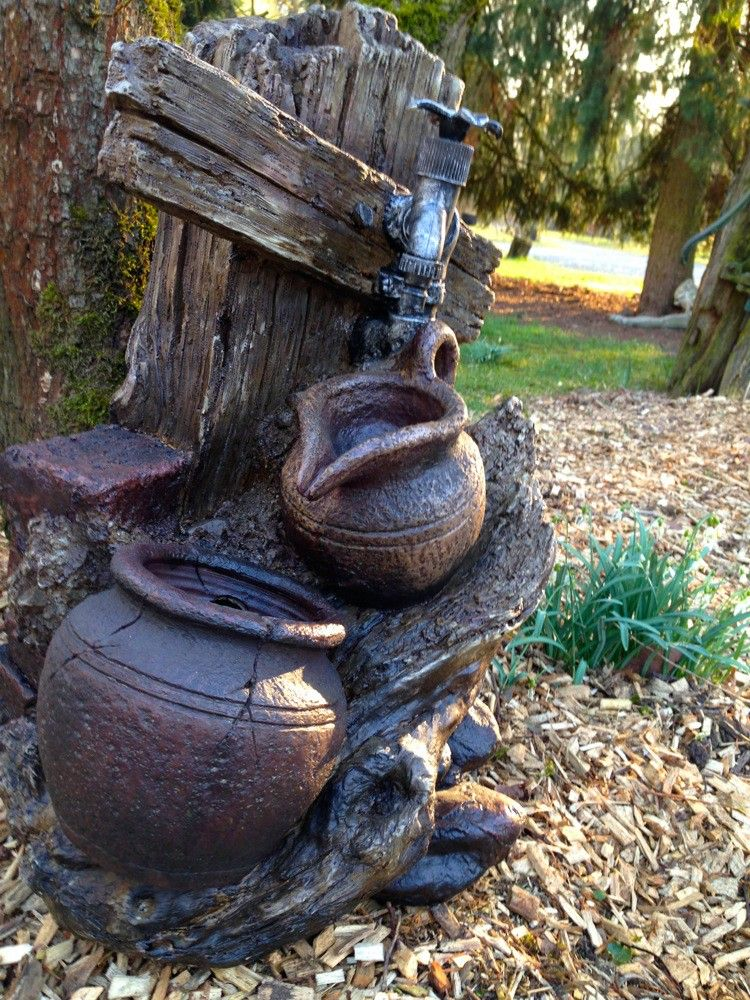 Top tags: fontein terras, tuin fontein, waterval fontein, indoor @JT82