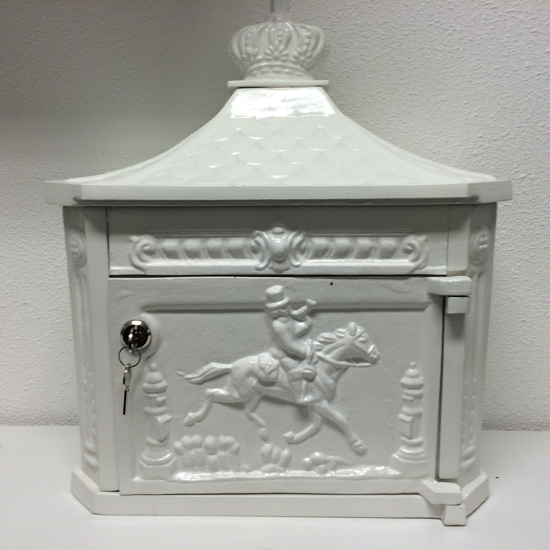 Www handgemaakte eu uw specialist voor decoratie antiek brievenbus nostalgie landhuis - Deco huis exterieur ...